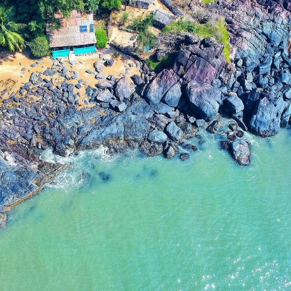 4 For The Love Of Sunsets   Beaches  Visit Gokarna After You've Had Your Share Of Fun In Goa