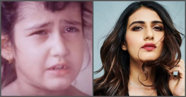 Then  Now Pictures Of 11 Child Stars Who Are Now Popular Bollywood Celebrities - fatima shaikh
