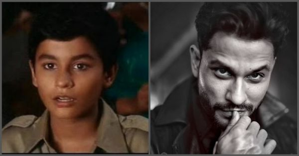 Then  Now Pictures Of 11 Child Stars Who Are Now Popular Bollywood Celebrities - kunal khemmu