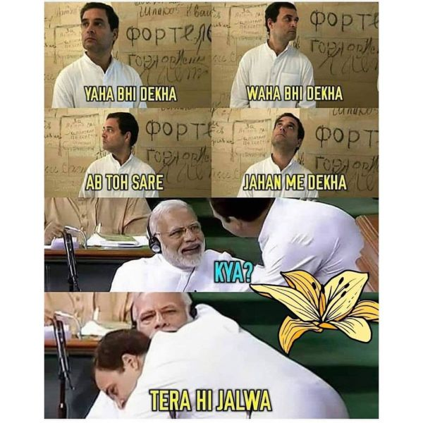 03 memes on the elections