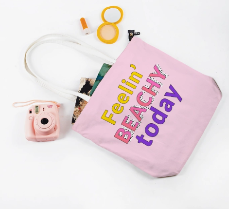 cute gifts for sister-tote bag