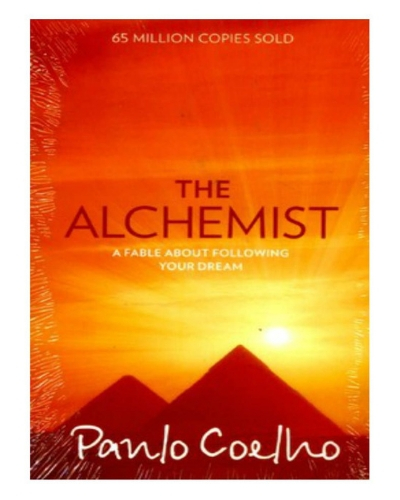 4-The Alchemist-inspiring book