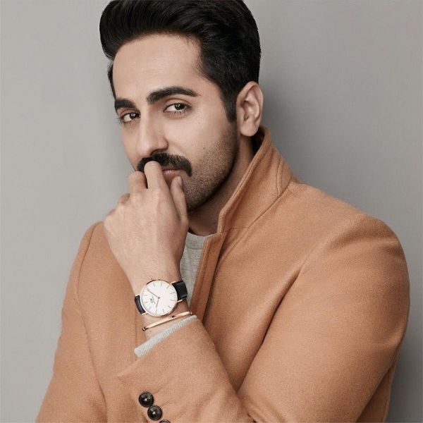 These Weirdest Habits Of Bollywood Celebs Will Make Yours Sound Normal - ayushmann khurrana