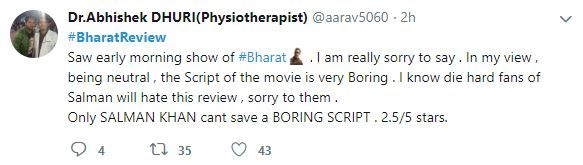 2-bharat-review-twitter-reactions