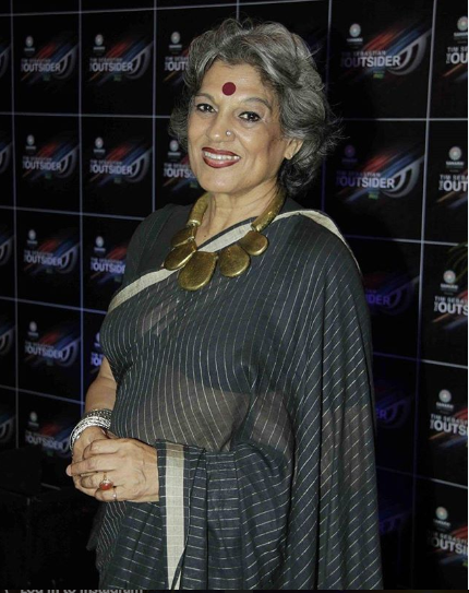 Dolly Thaktore - Famous Theatre Artist In India