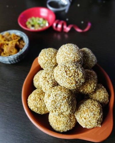 1. Importance Of Sesame Seeds In Marathi