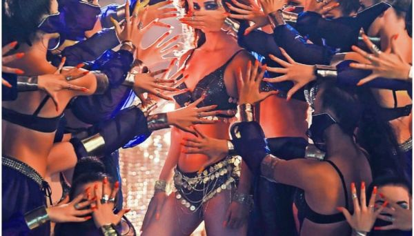 Disha Patani%E2%80%99s New party song - Do you love From Baaghi 3