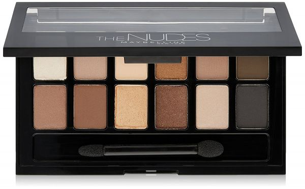 11 makeup products