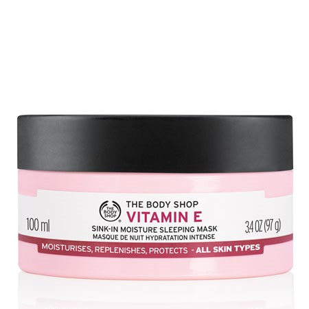 9 skincare products