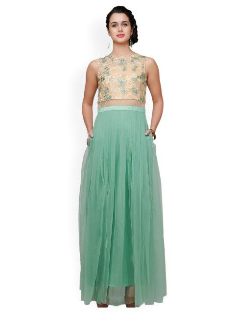 6 ethnic gowns