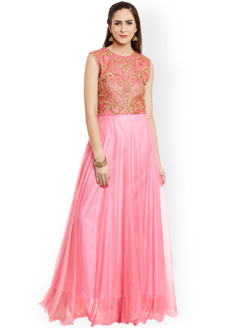 9 ethnic gowns