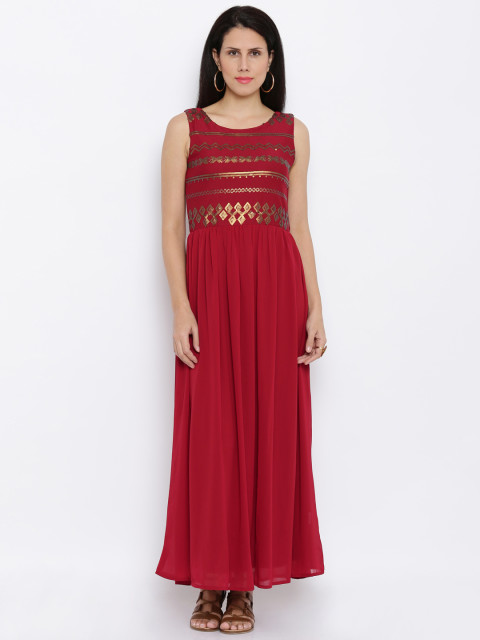 7 ethnic gowns