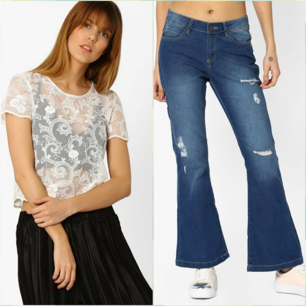 10 outfit ideas for girls