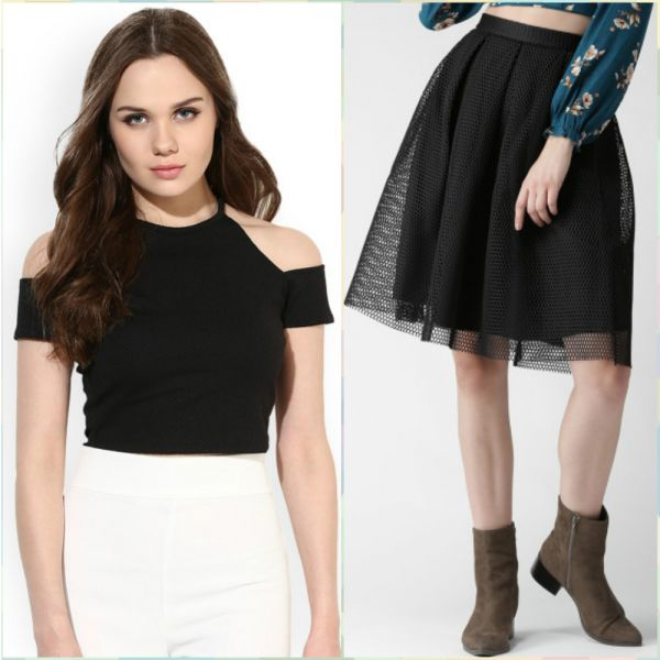 3 outfit ideas for girls