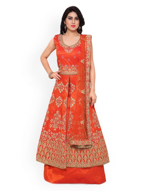 3 sangeet outfits for the bride