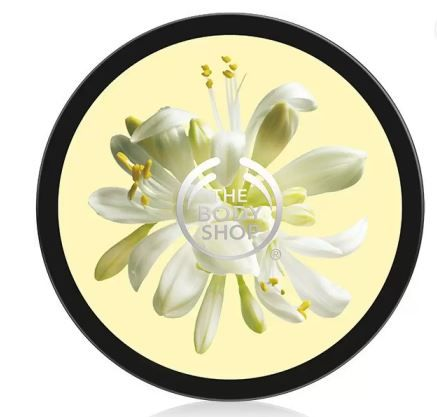 13 skincare products - body butter