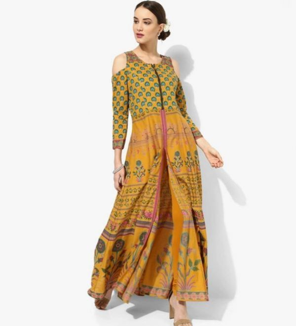 2 outfits for the wedding guest