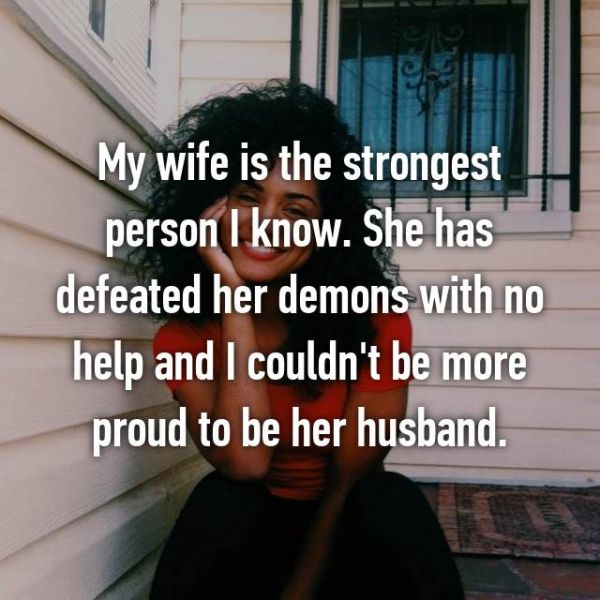 3 sweet thoughts husbands have about their wives