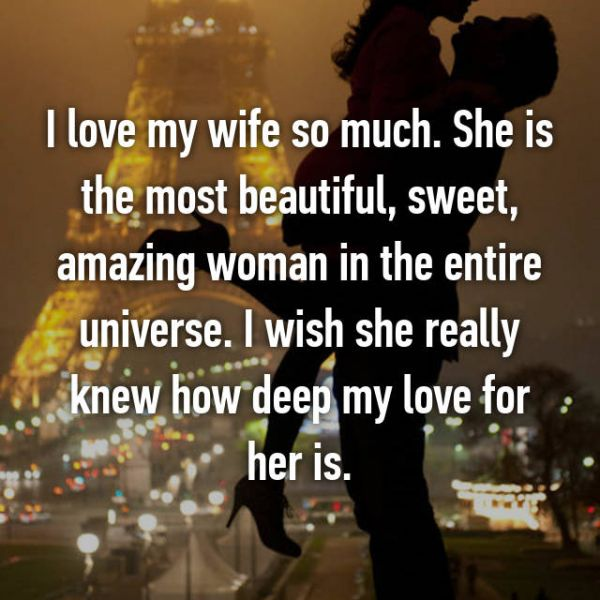 7 sweet thoughts husbands have about their wives