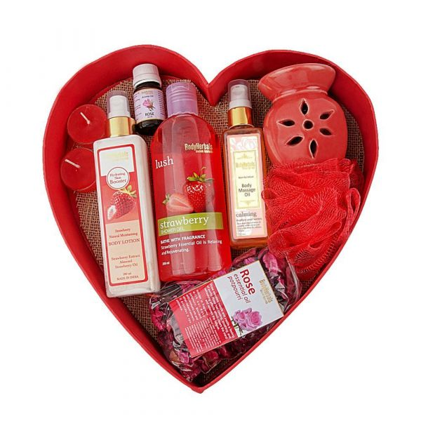 8 fragrant products