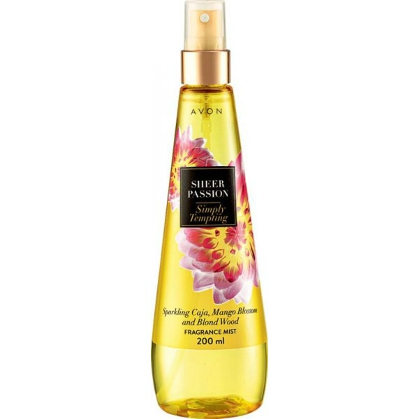 12 fragrant products