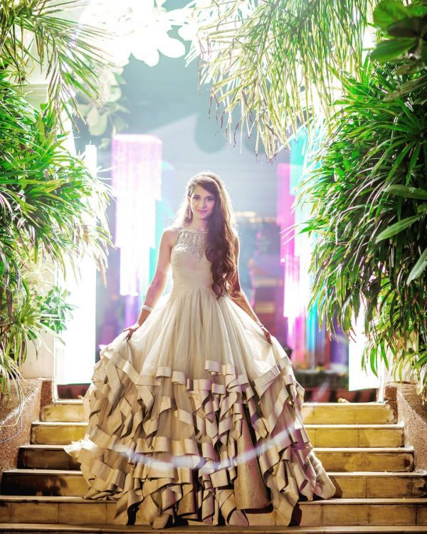 8 bridal fashion trends - shantanu and nikhil