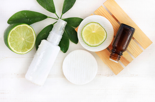 8. Take care of your skin - daily beauty regime