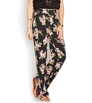 comfy pants Forever 21