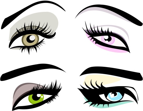 1 difference between kajal eyeliner kohl