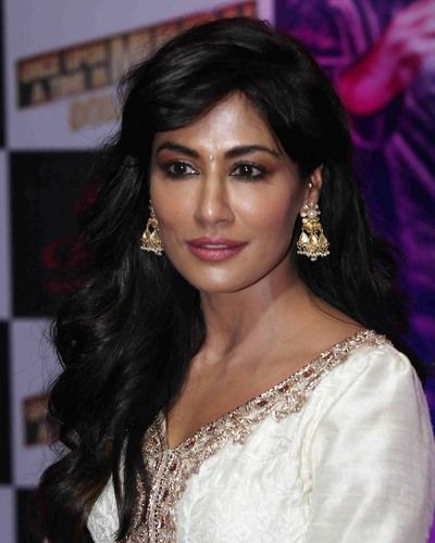 Chitrangada Singh at Ekta Kapoor's iftar party