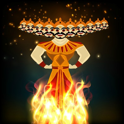 little-known things about dussehra 1