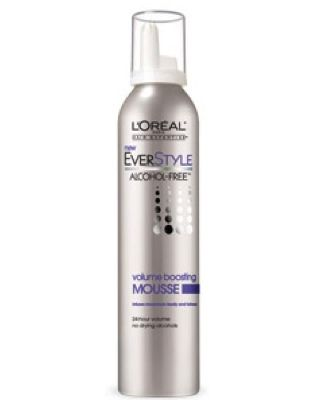 L'Oreal Mousse point 1