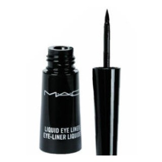 Eyeliners for Every Budget MAC