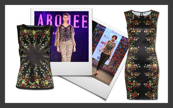 Vero Moda Marquee by Karan Johar collection