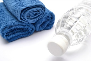 Water_Tips To Getting Softer, Silkier Legs