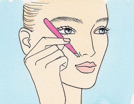 How To Get Perfect Brows