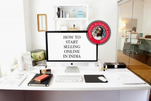 how to start an online fashion business 1