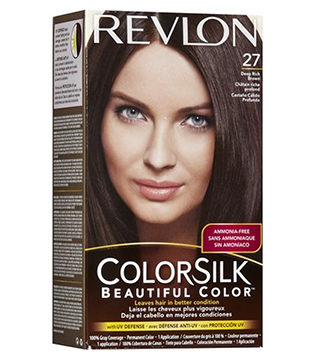 Colouring Your Hair