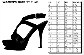 Tips For Pain Free Heels