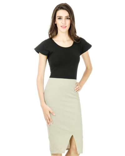 western formals for work - dress