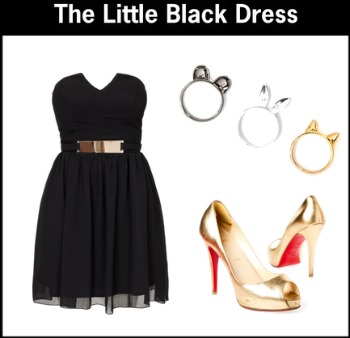 dresses every woman should have in her wardrobe