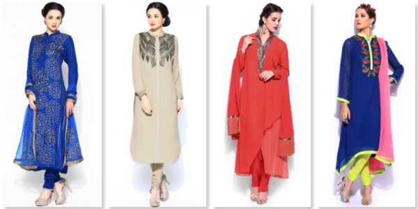 what to wear to wedding functions - myntra