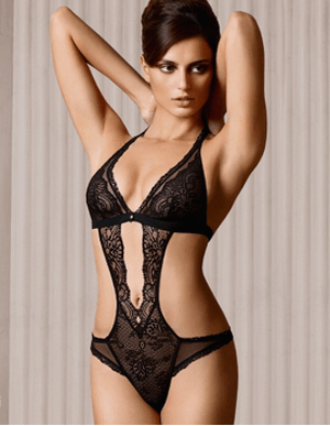 Lingerie Every Woman Should Own