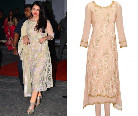 bollywood celebs in indian wear - aishwarya