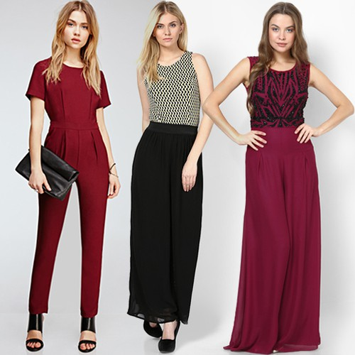 how to wear the jumpsuit 6 - occasions