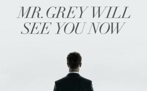 why christian grey turns women on 0