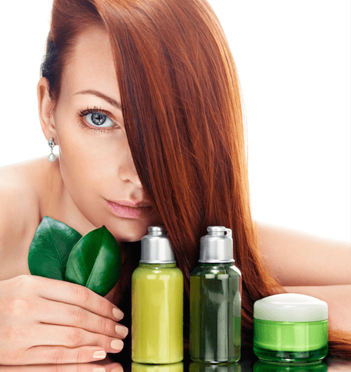 benefits of using organic shampoos