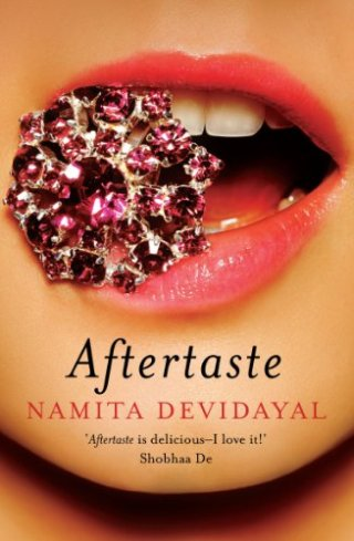 books that cheer you up - aftertaste