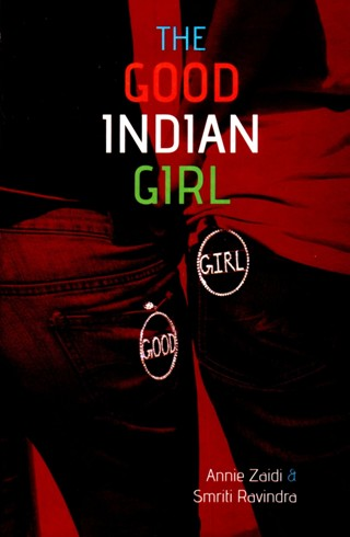books that cheer you up - the bad boy's guide to the good indian girl