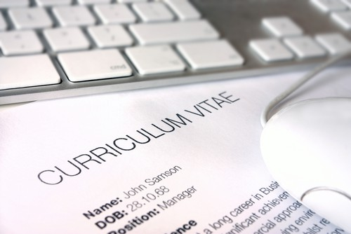how to write a good resume 2